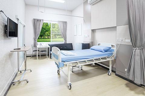 Healthcare Sanantonio